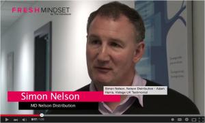 Simon Nelson